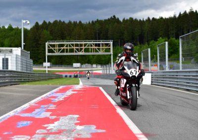 200525 SZR Trackday Turn 6 1735 SZRacing