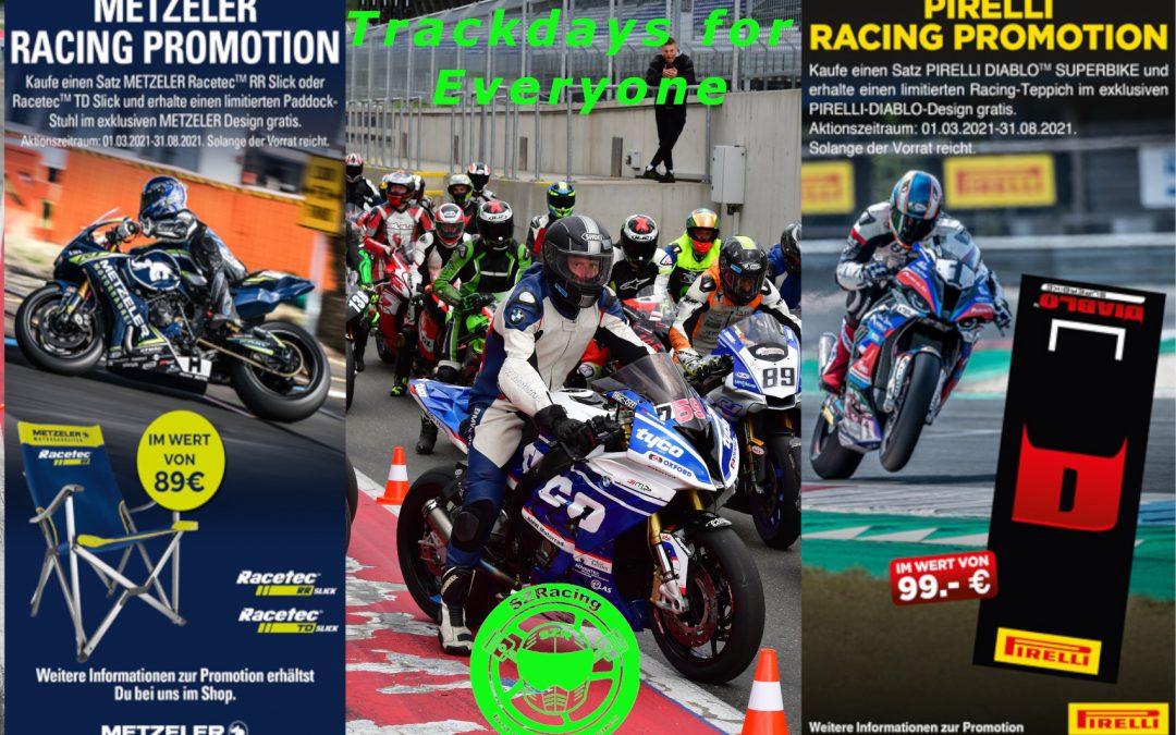 Reifen Aktion HS-Racing